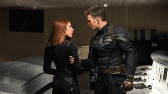 Capitán América, Winter Soldier: Steve Rogers descubre que su mejor amigo de la infancia está vivo y hará de todo para ayudarlo a entrar en razón.
