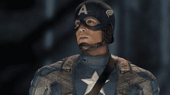 Capitán América: El primer vengador. Recorre los primeros pasos de Steve Rogers y cómo llega a convertirse en el Capitán América.
