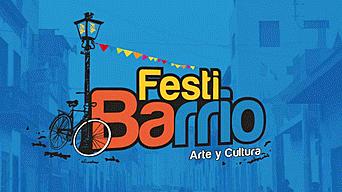 Festibarrio se realizará este domingo 12 de agosto en la Plaza de la Buena Muerte. Ingreso gratuito. Fotos: difusión