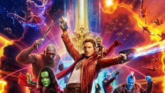 Está por llegar. Guardianes de la galaxia vol. 2: la pandilla más rara del universo se vuelven a juntar para tener más aventuras.