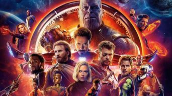 Está por llegar. Avengers, Infinity War: el todo poderoso Thanos está en búsqueda de las piedras del infinito para destruir la mitad del planeta.