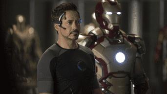 Iron Man 3: narra los sucesos después de The Avengers y el trauma que tiene Tony Stark.
