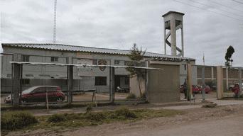 Carta difundida por un interno del penal aduciendo irregularidades