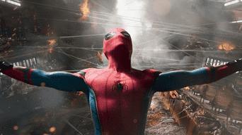 Está por llegar. Spiderman, Homecoming: cuenta la vida de Peter Parker y cómo es su rutina siendo el hombre arácnido.