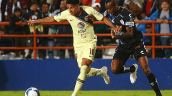 América goleó 3-0 a Monterrey por el Torneo Apertura 2018 de Liga MX   GOLES   RESUMEN   VIDEO