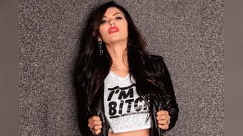 Jibaja cobró protagonismo en Chile tras su polémica participación en el reality show 'Doble Tentación'.