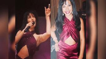 A los 11 años saltó a la fama con su imitación de la mexicana, donde dio a conocer su nombre artístico que hasta el día de hoy usa 'Becky G'