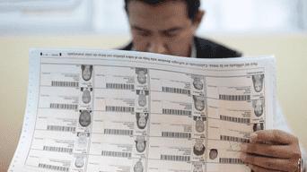 Las próximas Elecciones 2018 se realizarán el próximo 7 de octubre.
