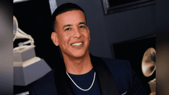Teen Choice Award 2018 Daddy Yankee