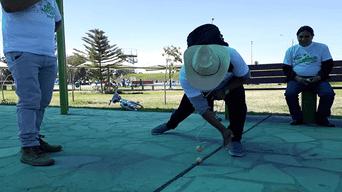 Juegos forman parte de las actividades por el aniversario de Arequipa.