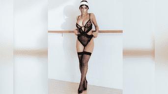Mia Khalifa sabe cómo mantener embelesados a sus admiradores.(Foto:Instagram)