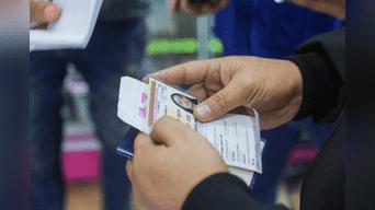 Solo un 18% de los más de 385 mil venezolanos en el país cuentan con Permiso Temporal de Permanencia (PTP)