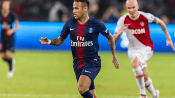 PSG vs Caen EN VIVO ONLINE DIRECTO vía ESPN 2 fecha 1 ligue 1 Neymar y Mbappé.