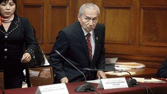 Fiscal de la Nación, Gonzalo Chávarry, cree que la Fiscalía del Callao filtró los CNM audios para evitar que se afecte su credibilidad y evitar que asuma el cargo.
