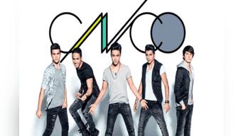 Teen Choice Awards 2018 CNCO