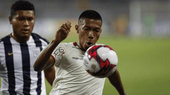 Universitario vs Alianza Lima EN VIVO ONLINE DIRECTO vía Gol Perú por el torneo apertura 2018 clásico del fútbol peruano.