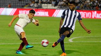 Universitario vs Alianza Lima EN VIVO ONLINE vía Gol Perú por el torneo apertura 2018 clásico del fútbol peruano.