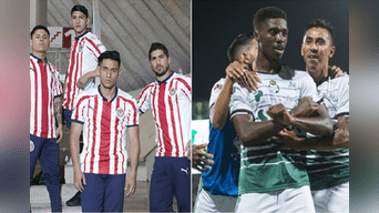 Chivas cayó de local 1-2 frente al Santos que supo remontar el partido por el Apertura 2018 de la Liga MX   RESUMEN   GOLES   VIDEO