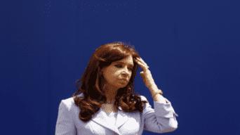 Cristina Fernández de Kirchner también es investigada por el caso de los cuadernos. Fotografía: Agencias.