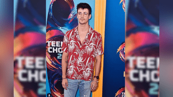 Grant Gustin (Teen Choice Awards 2018) Foto: Warner Chanell