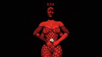 Iggy Azalea  vuelve a desnudarse para promocionar un tema. Foto: Instagram