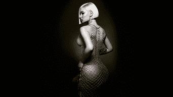 Algunos de sus seguidores creen que la rapera tiene la manía de compartir provocativas instantáneas. Foto: Instagram