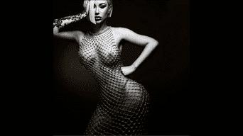 """Iggy Azalea al parecer tiene una """"manía"""" por desnudarse en redes sociales. Foto: Instagram"""