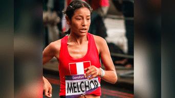 Inés Melchor se ha convertido en una usuaria activa en las distintas redes sociales.