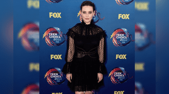 Katherine Langford (Teen Choice Awards 2018) Foto: Warner Chanell