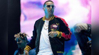 Daddy Yankee fue nominado en los Teen Choice Awards 2018