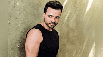 Luis Fonsi fue nominado en los Teen Choice Awards 2018