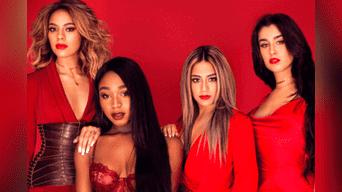 Teen Choice Awards 2018 Harmonizers Fifth Harmony