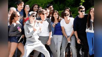 Teen Choice Awards 2018 Directioners