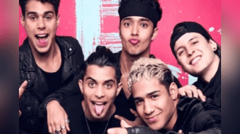 Teen Choice Awards 2018 CNCOwners CNCO