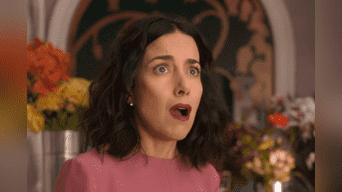 """""""La casa de las flores"""" paralizó a sus audiencia con el primer episodio de la serie de Netflix.(Foto:captura)"""