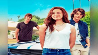 Netflix 13 Películas Románticas Que Tienes Que Ver Amor Cine