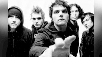 My Chemical Romance vio luz en el 2001 hasta marzo del 2013, fecha en la que anunciaron su separación. (Fuente Instagram)