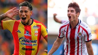 Monarcas Morelia vs Chivas EN VIVO ONLINE EN DIRECTO vía Televisa Deportes 5c643e1ca90d9