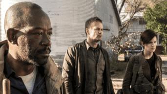 Fear The Walking Dead 4x13: adelanto y sinopsis de episodio | Fotos ...