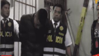 El crimen sucedió el último miércoles 04 de setiembre. Foto: Captura Panamericana TV