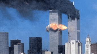 Tras el atentado del 11 de septiembre, fallecieron 3000 personas y 6000 resultaron heridas.