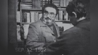Cabecilla de Sendero Luminoso fue capturado en una vivienda de Surquillo. Foto: Archivo Histórico La República.