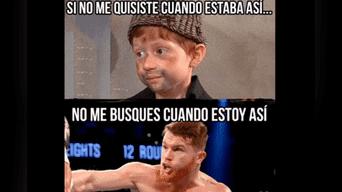 Canelo Vs Golovkin Victoria Del Mexicano Dejo Graciosos Memes En Facebook Y Twitter Fotos