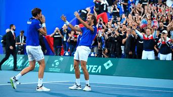 12e434f605f Copa Davis 2018  EN VIVO España vs Francia ONLINE EN DIRECTO vía RTVE