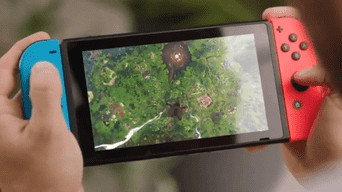 Fortnite No Sera Necesario Pagar Nintendo Switch Online Para Jugar