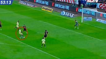 América vs Morelia EN VIVO ONLINE VIDEO  gol de Matheus Uribe para el 2-0  por el Torneo Apertura de la Liga MX EN DIRECTO vía Televisa Deportes   TDN  ... 8e8054336e523