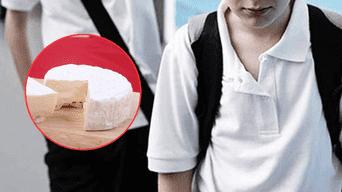 Karanbir Cheema murió después de que un compañero le metiera queso en la camiseta. Imagen referencial.