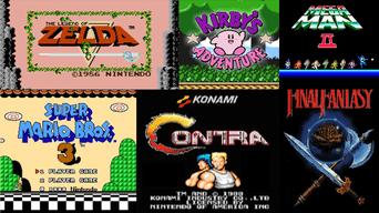 Nintendo Este Es El Top 10 De Los Mejores Juegos De La Nes