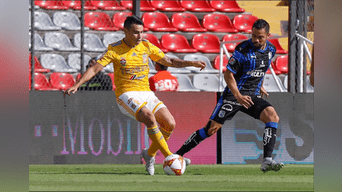 e9bc52e7fc86d Tigres venció 2-0 al Querétaro con doblete de Gignac por la Liga MX ...
