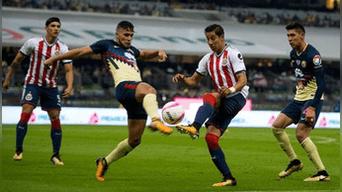 El Clásico mexicano se juega este domingo a las 6 00 pm (Hora Perú y  México) por la jornada 11 de la Liga MX. 45390cbc83b63
